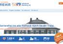Crowdfunding für barrierefreien Zugang zum alten Rathaus