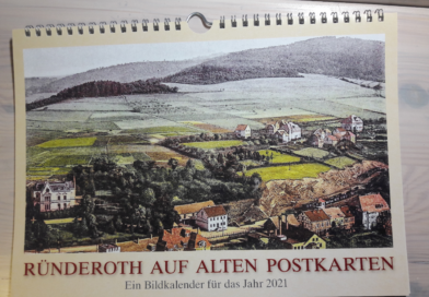 historischer Kalender 2021